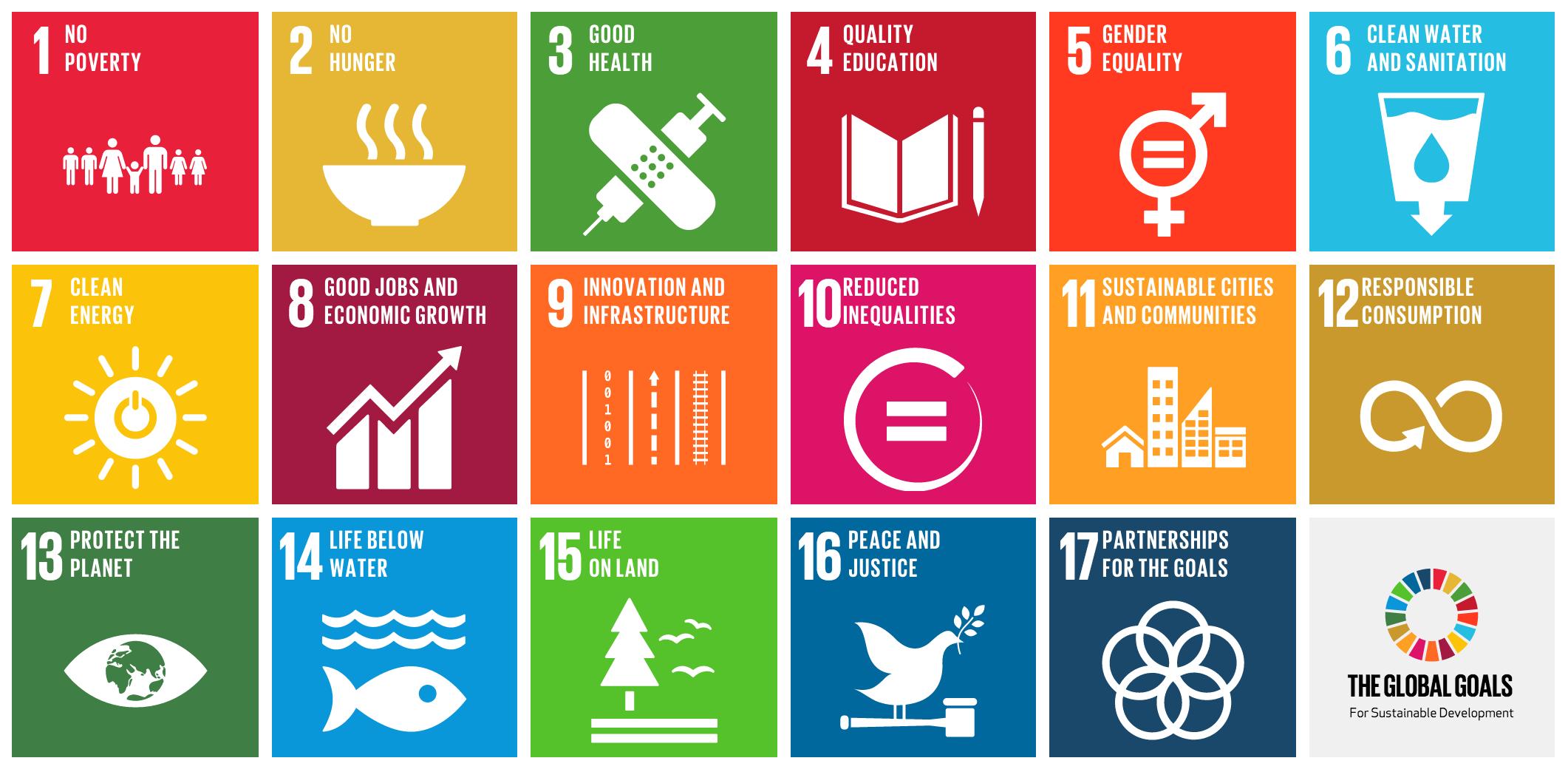 teaching sustainable development goals